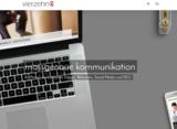 News Blog für Werbeagentur vierzehn02