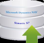 spsXChange ermöglicht einen Datenaustausch mit einem CRM System z.B. Microsoft NAV